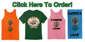 Order Summer Camp Shirts Here!